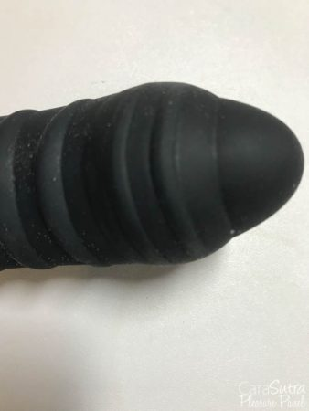 Fun Factory Black Line Tiger Vibrator Review