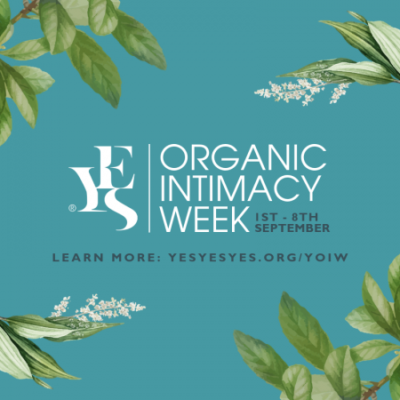 YES Organic Intimacy Week 2019 | Sexy Hamper Giveaway