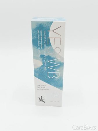 YES Organic Lubricants and Intimate Moisturisers Review