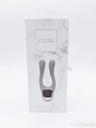 Ann Summers Fusion Couples Vibrator Review