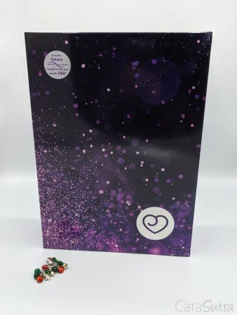 Lovehoney Best Sex Of Your Life Couple's Sex Toy Advent Calendar 2019 Review