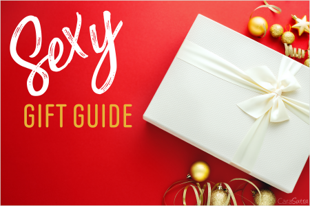 Sexy Christmas Gift Guide 2019