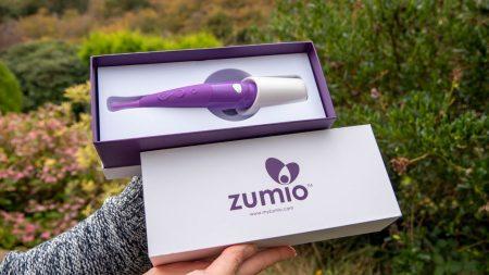Zumio S Spirotip Clitoral Vibrator Review