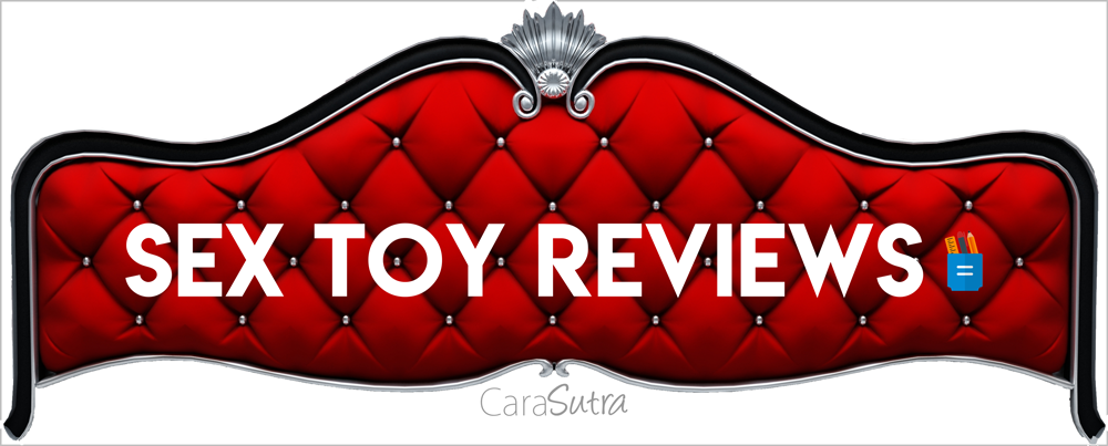 sex toy reviews