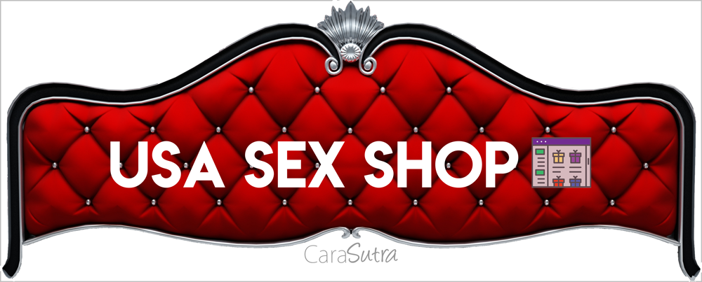 Cara Sutra USA Sex Shop