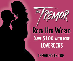 Tremor Rocks - The Tremor