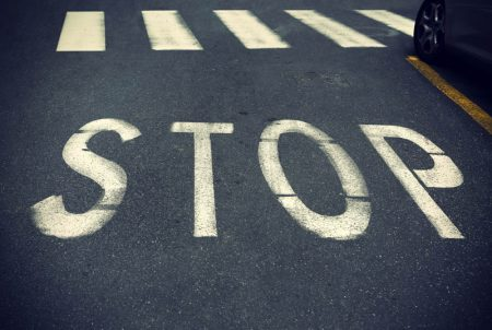 Safe Words And Traffic Lights: How To Say Stop In BDSM with safewords