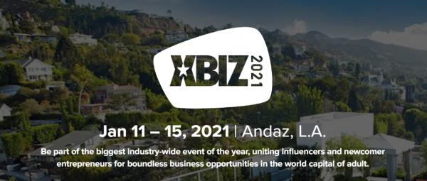 Everything XBIZ: Magazines, Websites, Shows & Awards Info
