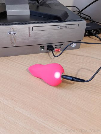 Lovehoney Magic Touch Rechargeable Clitoral Finger Vibrator Review