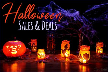 Halloween Sex Toys To Make You Scream With Pleasure | Halloween Special Offers