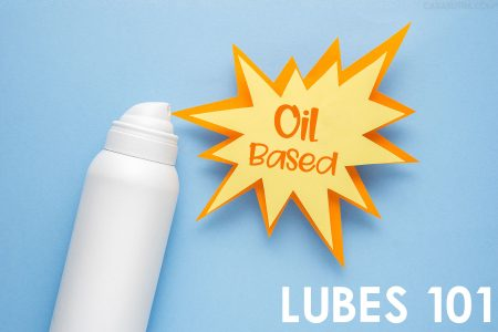 Oil-Based Lubes 101: Your Complete Guide