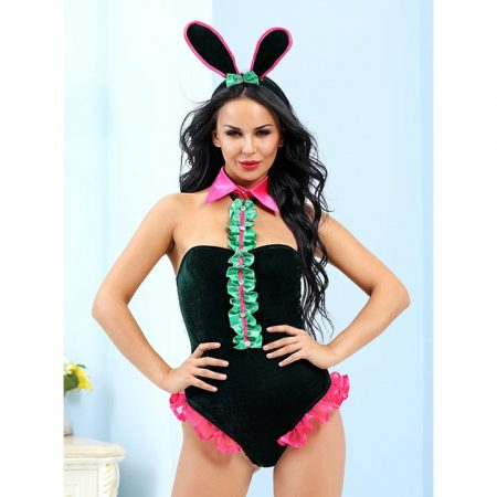 Your Guide To Sexy Halloween Costumes & Lingerie