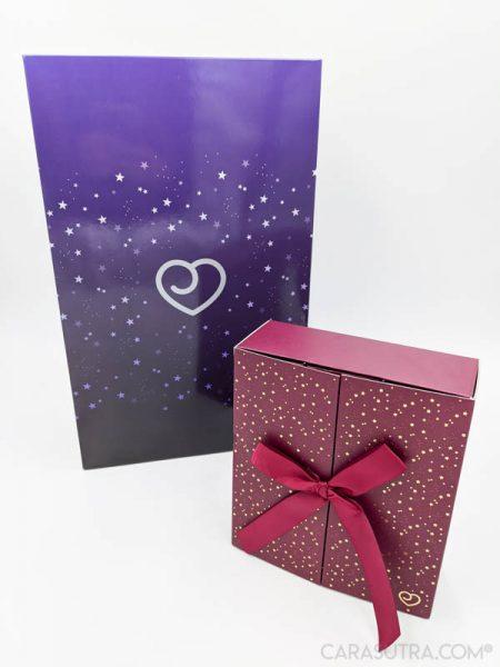 Lovehoney 7 Nights of Seduction Lingerie Advent Calendar