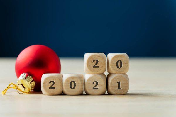 Goodbye2020 (And Good Riddance)
