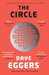 The Circle by Dave Eggers - Book Review