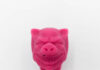 John Thomas The Twisted Hog Pink Pig Face Butt Plug Review